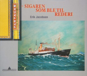 Cover sigaren