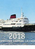 Skipskalenderen 2018
