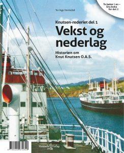 Knutsen rederiet del 1