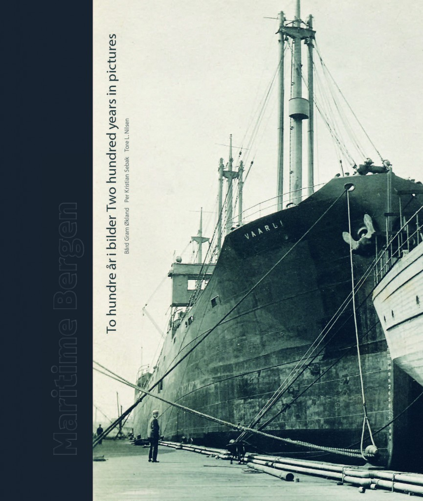 Maritime Bergen – 200 år i bilder