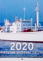 Shipping kalenderen 2020