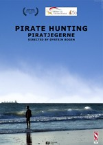 Piratjegerne