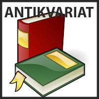 Antikvariat